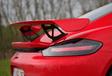 Porsche 718 Cayman GT4 : la Cayman pour la piste #23