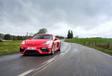 Porsche 718 Cayman GT4 : la Cayman pour la piste #3