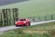 Porsche 718 Cayman GT4 : la Cayman pour la piste #4