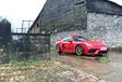 Porsche 718 Cayman GT4 : la Cayman pour la piste #6