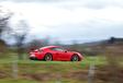 Porsche 718 Cayman GT4 : la Cayman pour la piste #9