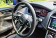 Jaguar XE: avantages et inconvénients #8