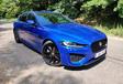 Jaguar XE: avantages et inconvénients #3