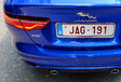 Jaguar XE: avantages et inconvénients #2