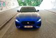 Jaguar XE: avantages et inconvénients #11
