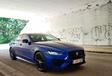 Jaguar XE: avantages et inconvénients #12