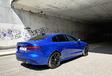 Jaguar XE: avantages et inconvénients #17
