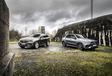 BMW X5 45e vs Mercedes GLE 350 de #1