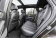 BMW X5 45e vs Mercedes GLE 350 de #14