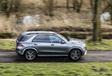 BMW X5 45e vs Mercedes GLE 350 de #21