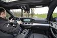 BMW X5 45e vs Mercedes GLE 350 de #23