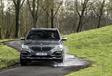 BMW X5 45e vs Mercedes GLE 350 de #5