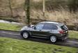 BMW X5 45e vs Mercedes GLE 350 de #7