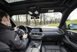 BMW X5 45e vs Mercedes GLE 350 de #9