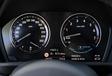 BMW X1 25e : propulsion électrique #12