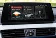 BMW X1 25e : propulsion électrique #13