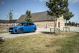 BMW X1 25e : propulsion électrique #2