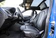 BMW X1 25e : propulsion électrique #20