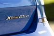 BMW X1 25e : propulsion électrique #31