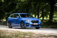 BMW X1 25e : propulsion électrique #4