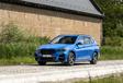 BMW X1 25e : propulsion électrique #5