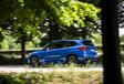 BMW X1 25e : propulsion électrique #6