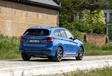 BMW X1 25e : propulsion électrique #7