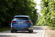 BMW X1 25e : propulsion électrique #8