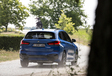 BMW X1 25e : propulsion électrique #9