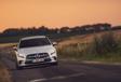 Mercedes A 160 : l'entrée de gamme #1