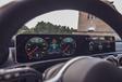 Mercedes A 160 : l'entrée de gamme #10