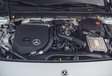 Mercedes A 160 : l'entrée de gamme #11