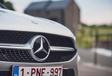 Mercedes A 160 : l'entrée de gamme #14