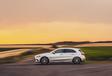 Mercedes A 160 : l'entrée de gamme #4