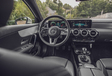 Mercedes A 160 : l'entrée de gamme #8