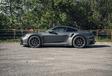 Porsche 911 Turbo S : toujours plus fort #10