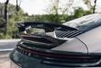 Porsche 911 Turbo S : toujours plus fort #33