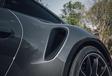 Porsche 911 Turbo S : toujours plus fort #36
