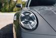 Porsche 911 Turbo S : toujours plus fort #37