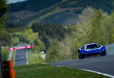Hoewel je de Nio EP9 bezwaarlijk een in serie gebouwde sportwagen kan noemen, claimt de elektrische supersportwagen het Nordschleife-ronderecord van de Lamborghini Huracan Performante. De Nio doet de Nürburgring in 6.45,900!