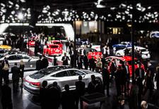 Ontdek hier onze videoreportage over de trends en het belangrijkste nieuws van het autosalon van Brussel 2018
