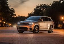 De Jeep Grand Cherokee SRT Trackhawk is sowieso een snelle jongen. Toch vindt Hennessey een manier om de SUV nog sneller te maken.