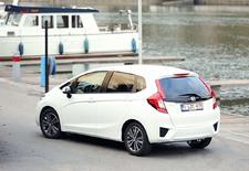 Hoewel hij in zijn thuisland al twee jaar op de markt is, komt de nieuwe Honda Jazz nu pas naar onze contreien. Het was het wachten echter waard, want het model werd volwassener en nog ruimer.