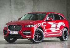 C'était quasiment inévitable: Jaguar cède lui aussi aux sirènes du SUV. Mais il entend traiter le sujet à sa façon. Nous avons essayé ce F-Pace. Voici notre essai vidéo !