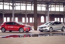 Derniers modèles renouvelés dans le segment des moyennes, les Opel Astra et Renault Mégane ont tout pour plaire. Mais quelle est la meilleure ?