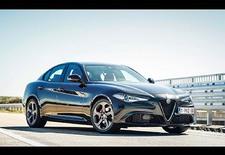 La marque milanaise vit un retour poignant : celui de la Giulia, qui la fait renouer avec ses racines et se redonner un grand modèle plus qu'emblématique: una vera Alfa Romeo !