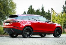 Quatrième membre de la lignée Range Rover, le Velar a toutes les chances de rééditer le carton de l'Evoque. Car, comme ce dernier, il peut déjà compter sur une ligne aussi sculpturale que spectaculaire.