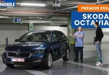 Le Moniteur Automobile a testé la Škoda Octavia. Découvrez notre reportage vidéo.