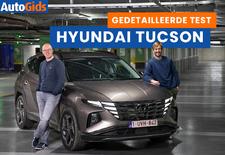 AutoGids test de Hyundai Tucson. Bekijk de video!