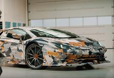 Lamborghini en Porsche spelen haasje-over. Het Ringrecord dat de 911 GT2 RS overnam van de Huracan Performante, zou immers gebroken zijn door de nieuwe Aventador SVJ.